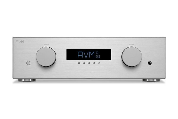 AVM EVOLUTION A 5.2