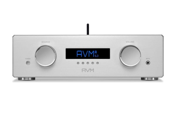 AVM OVATION A 6.3