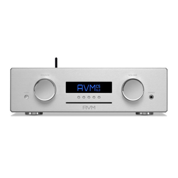 AVM OVATION CS 6.3