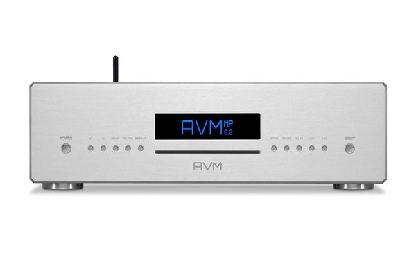 AVM OVATION MP 8.3