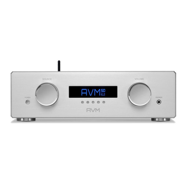 AVM OVATION SD 6.3